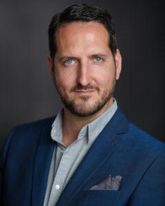 Christophe Philipps 2021 Headshot